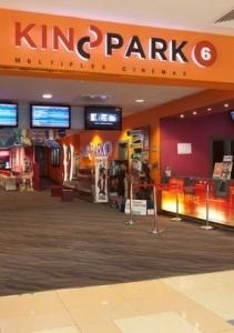 Kinopark 6 Keruencity Astana