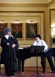 Концерт «Сказка в опере»