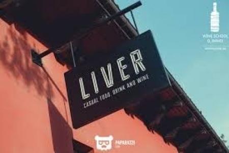 Liver bar