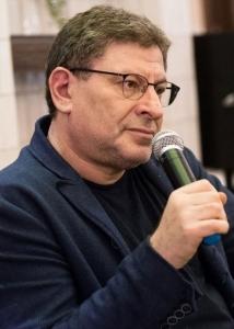 Михаил Лабковский: биография, фото, личная жизнь