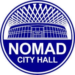 Nomad City Hall