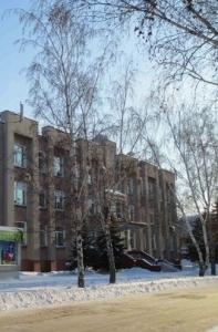 Филармония г. Петропавловск