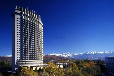 Отель «Қазақстан»