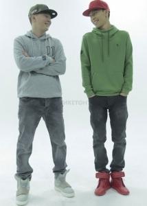 Райм и Артур