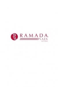 Ramada Plaza Astana қонақ үйі