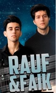Rauf и Faik в Нур-Султане (Астана)
