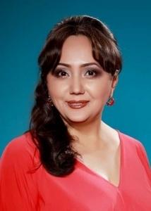 Шынар Аскарова: биография, фото, личная жизнь