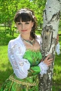 Сольный концерт Ольги Квитки