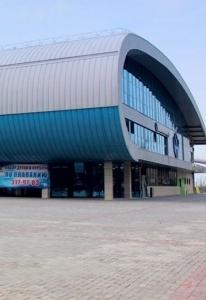 Спортивно-тренировочный комплекс Фонда Первого Президента РК