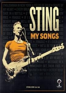 Sting в Москве