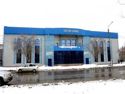 Дворец студентов (Актобе)