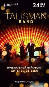 Talisman Band