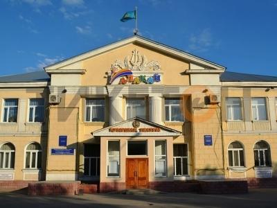 Театр Алакай