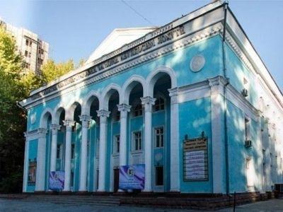 Театр драмы А. Лохути