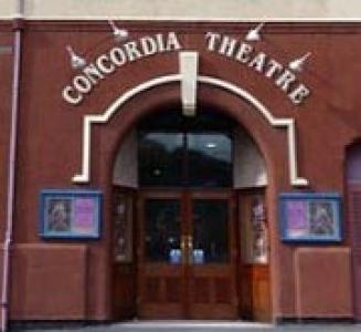Студенческий театр