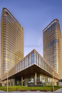 The Ritz-Carlton Astana