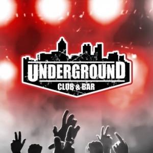 Ночной клуб «Underground Club»