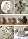 Урок керамики