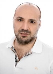 Владимир Адилханян: биография, фото, личная жизнь