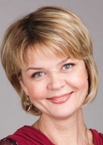 Юлия Меньшова: биография, фото, личная жизнь