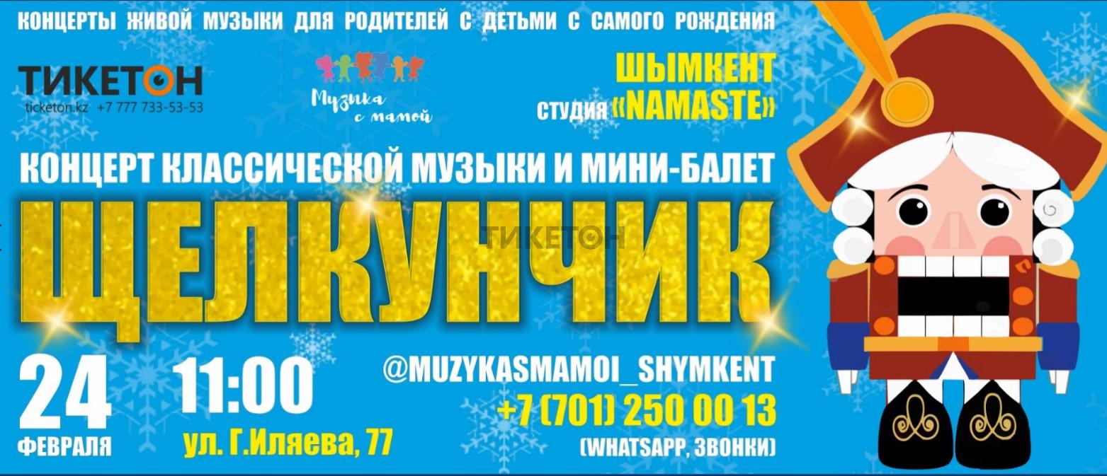 kontsert-klassicheskoy-muzyki-shchelkunchik-v-shymkente