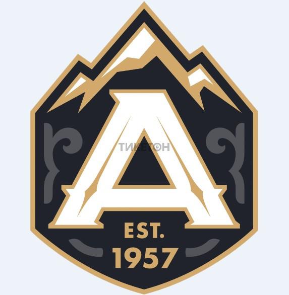 Логотип-ХК-Алматы
