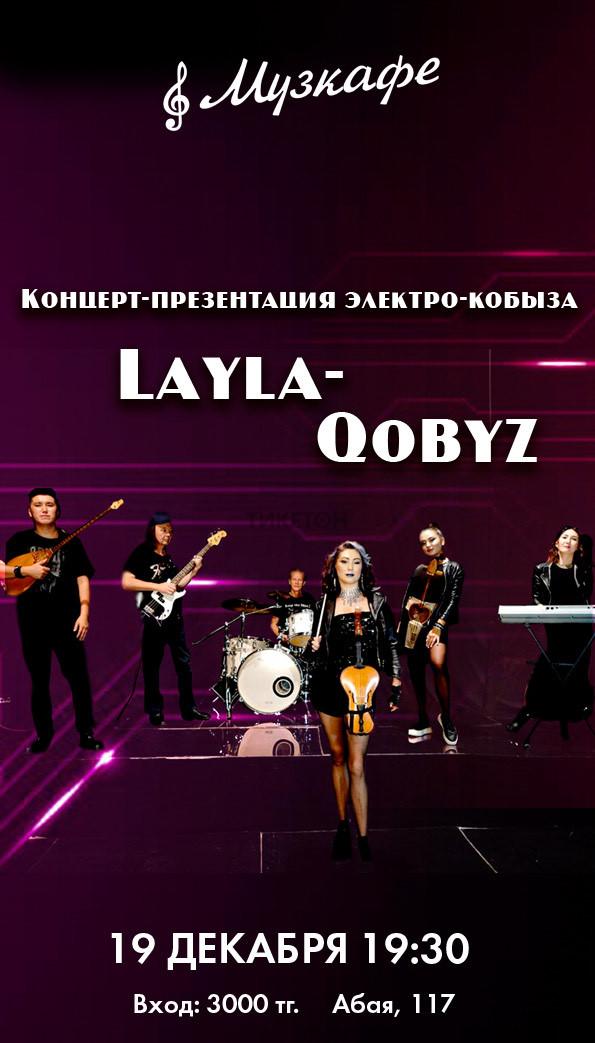 Layla-Qobyz