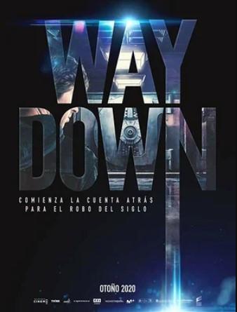 Way Down, Тикетон