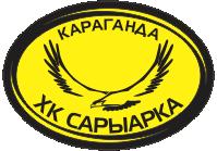 "Логотип ХК ""Сарыарка"""