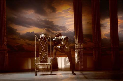 Вечер балета театра танца