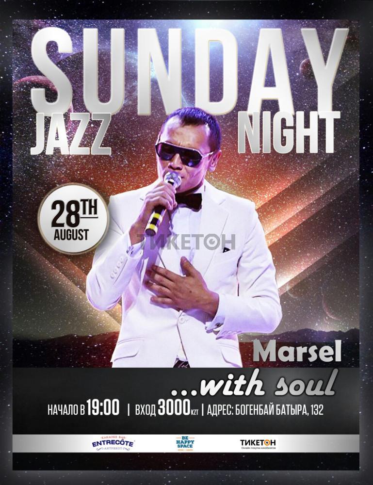 Sunday Jazz Night vol. 6