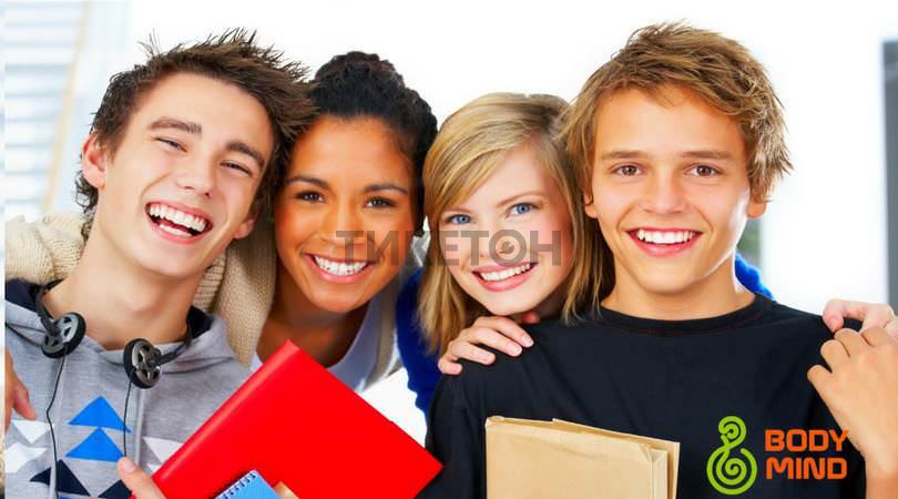 СЕМИНАР «Подросток: норма и патология»