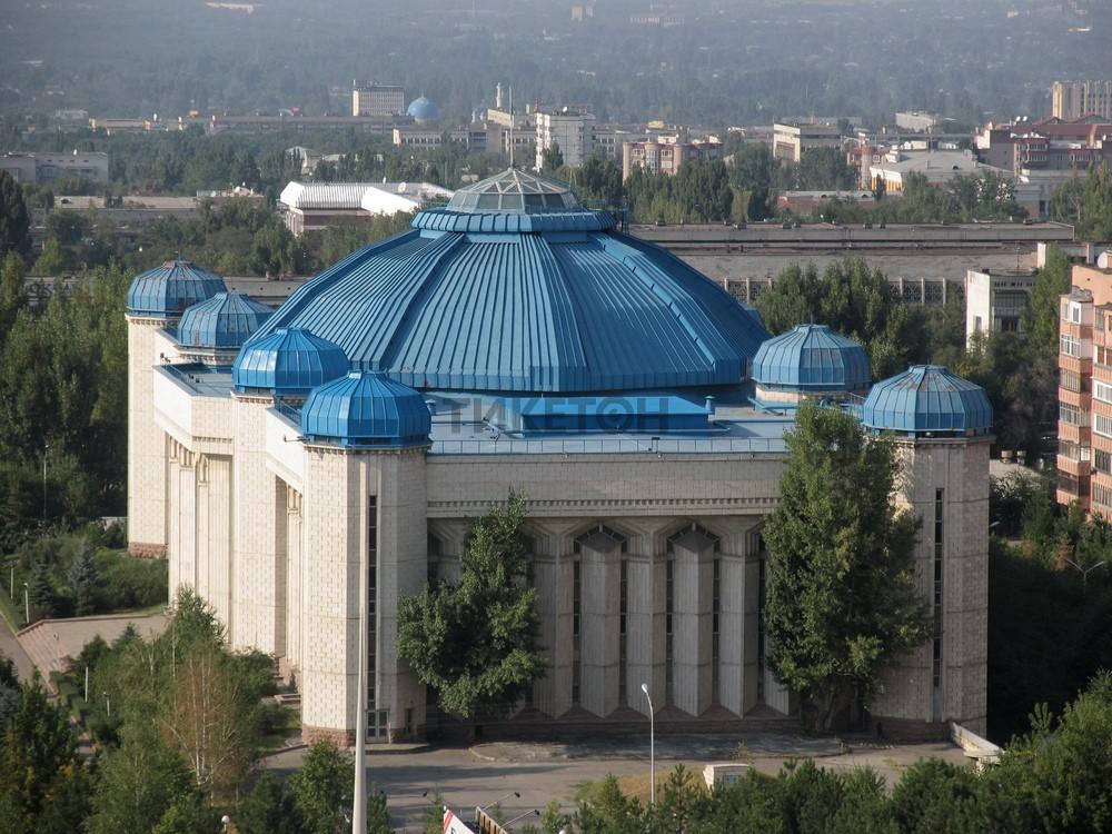 Центральный музей РК