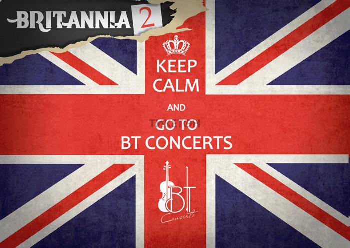 BRITANNIA-2