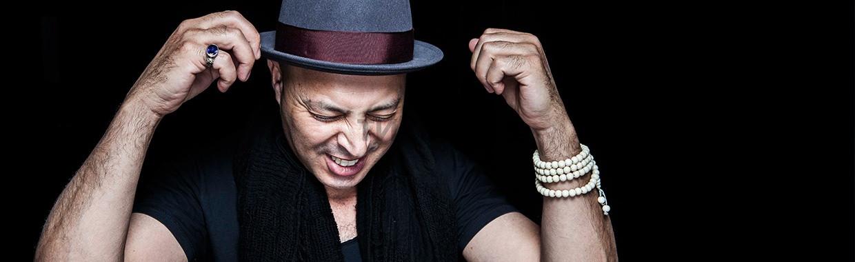 Фестиваль современной этнической музыки «The Spirit of Tengri»/Шоу Dhafer Youssef