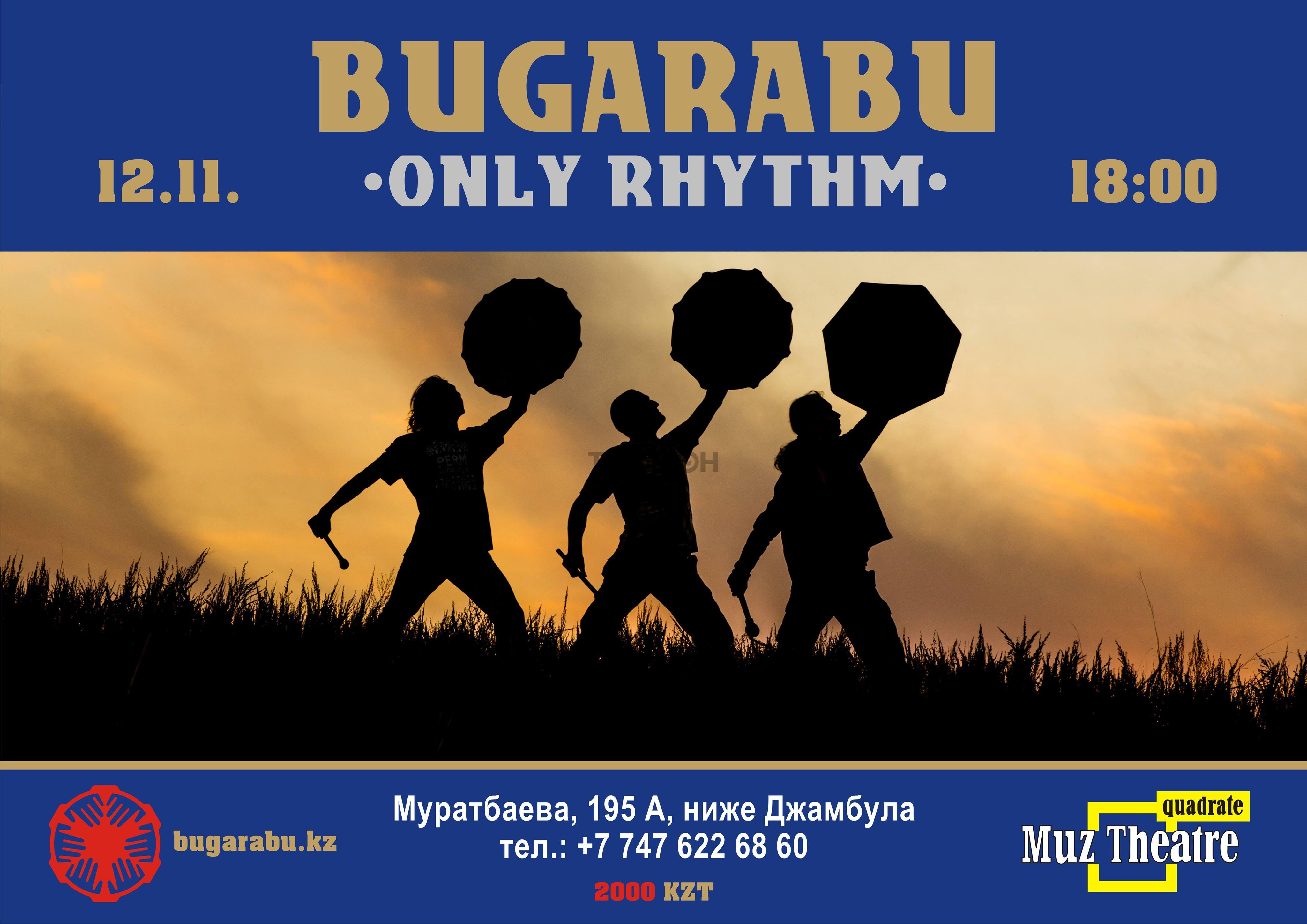 BugaraBu
