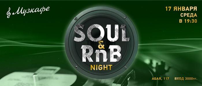 rnb-soul