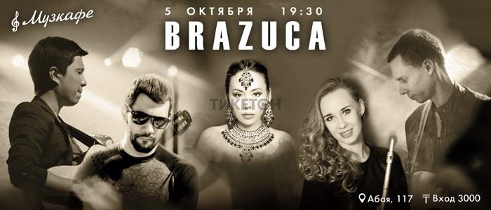 Brazuga