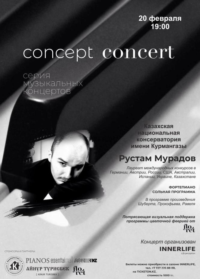 concert.