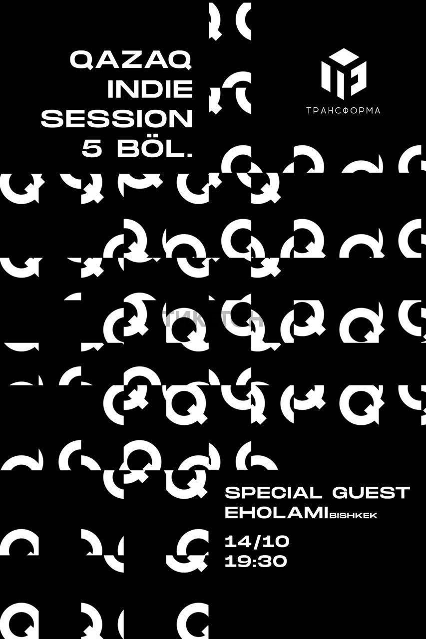 Qazaq Indie session